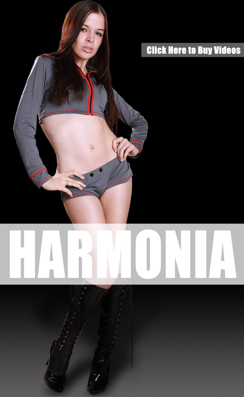 Divine Harmonia breath holding and heart beat videos